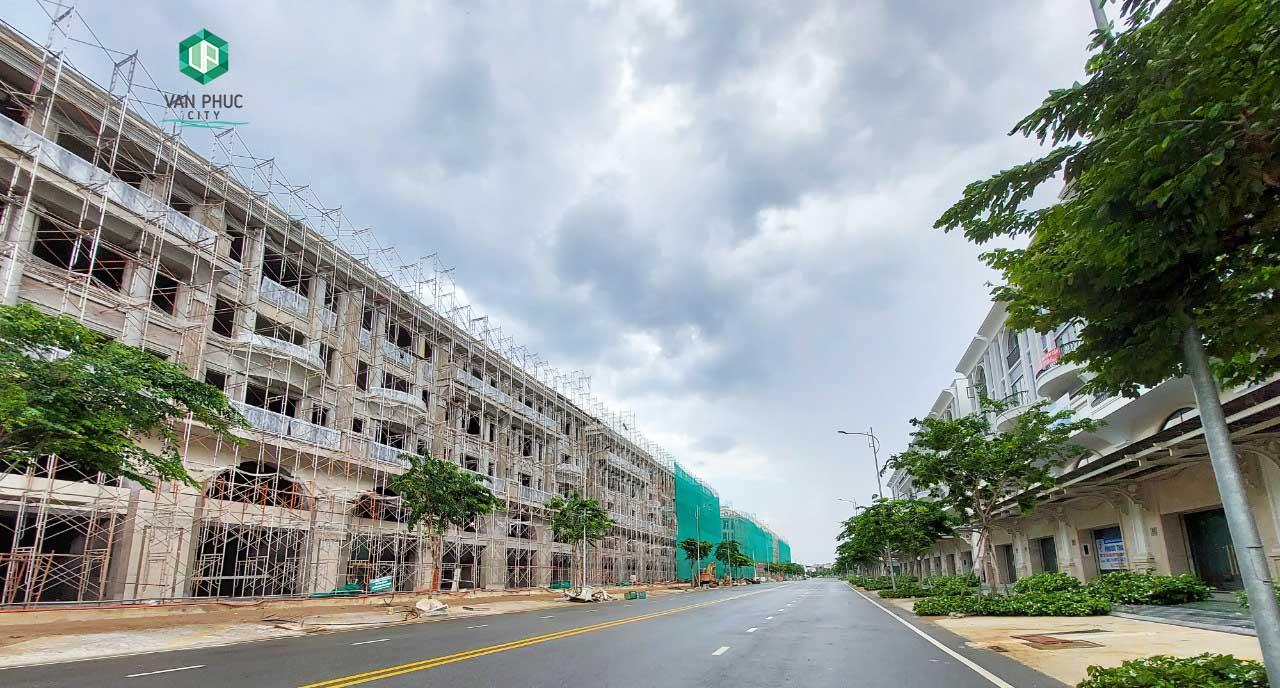 Hình ảnh Royal Van Phuc tháng 8/2021